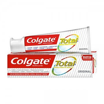 Zubní pasta Total Original Colgate (75 ml)