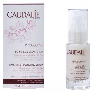 Sérum proti změnám Vinosource Caudalie - 30 ml