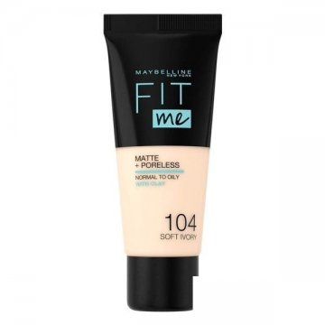 Podklad pro tekutý make-up Fit Me! Maybelline (30 ml) - 95-fair porcelain 30 ml