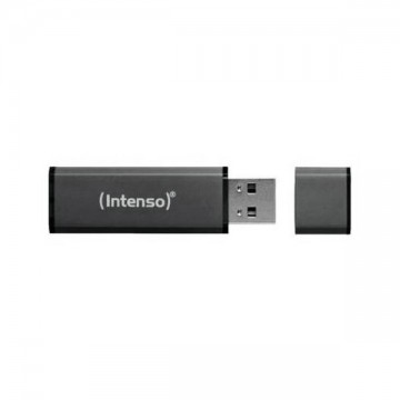 Flash Disk USB a Micro USB INTENSO 3521491 32 GB Antracit