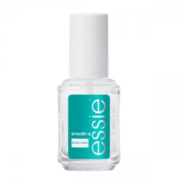 Lak na nehty SMOOTH-E base coat ridge filling Essie (13,5 ml)