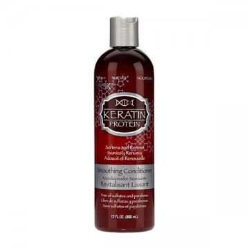 Kondicionér Keratin Protein Smoothing HASK (355 ml)