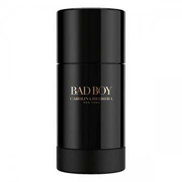 tuhý deodorant Bad Boy Carolina Herrera (75 g)