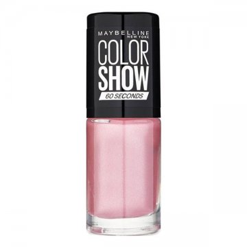 lak na nehty Color Show Maybelline - 749-electric
