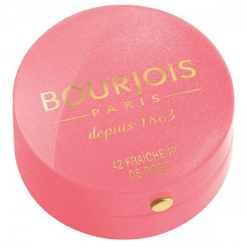 Růž Little Round Bourjois - 054 - rose frisson