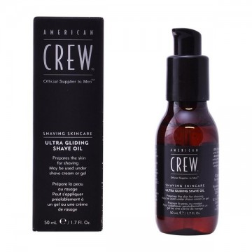Olej na holení Shaving Skin Care American Crew - 50 ml