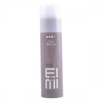 Strong Hold Gel Eimi Pearl Wella (100 ml)