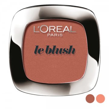 Růž True Match L'Oreal Make Up - 90 Rose Eclat/ Lumi