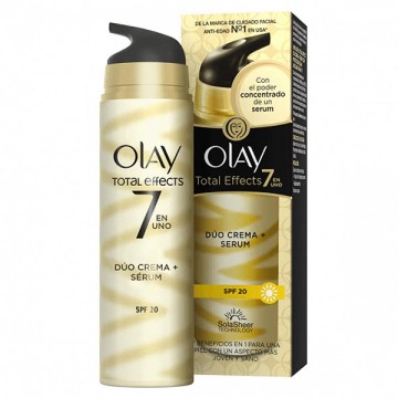 Sérum na tvář Total Effects Olay (40 ml)