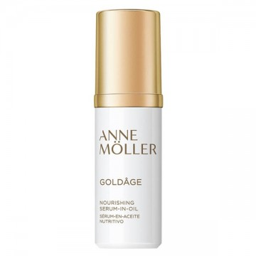 Sérum proti stárnutí Goldâge Nourishing Anne Möller (30 ml)