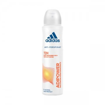 Deodorant sprej Woman Adipower Adidas (200 ml)