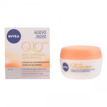 Energising Anti-Wrinkle Cream Q 10 Plus Nivea - 50 ml