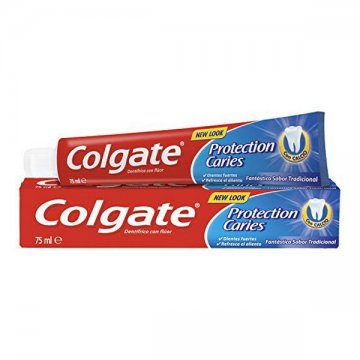 Zubní pasta Protection Caries Colgate (75 ml)