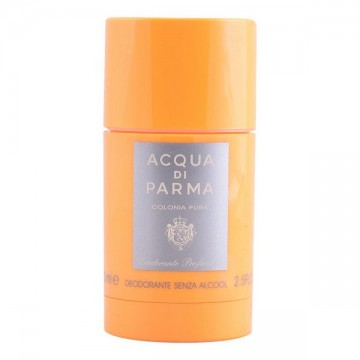 Stick Deodorant Colonia Pura Acqua Di Parma (75 ml)