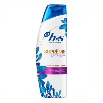 Posilující šampon Head & Shoulders (300 ml)