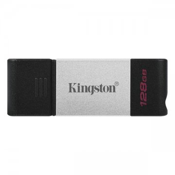 Flash disk Kingston DT80 128 GB USB-C