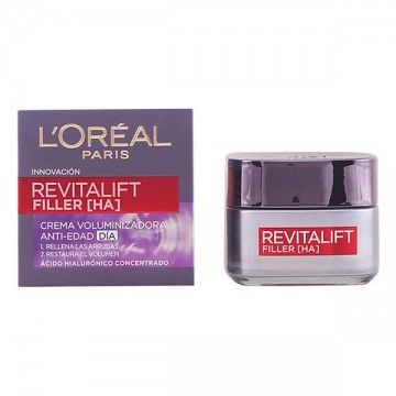Denní krém Revitalift Filler L'Oreal Make Up - 50 ml