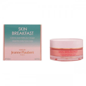 Hydrating Cream Skin Breakfast Jeanne Piaubert - 50 ml