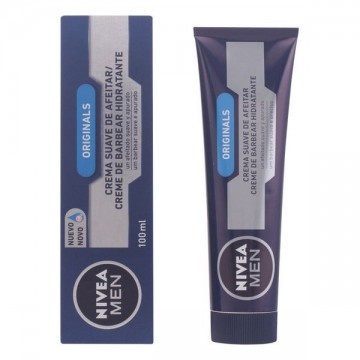 Shaving Cream Men Originals Nivea - 100 ml