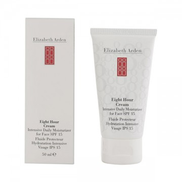 Hydrating Cream Eight Hour Elizabeth Arden - 50 ml