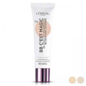 Antioxidační krém Bb Cream C'est Magig L'Oreal Make Up (30 ml) - 04-medium