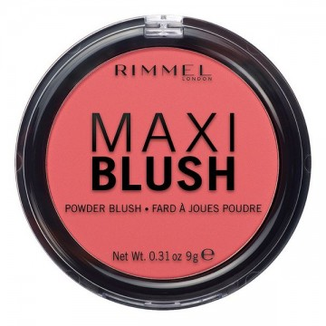 Růž Maxi Rimmel London - 006 - exposed 9 g