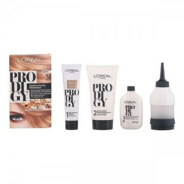 Trvalá barva Prodigy L'Oreal Expert Professionnel Dune