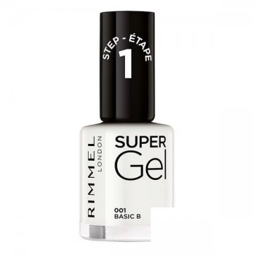 lak na nehty Kate Super Rimmel London - 091 - nailed it