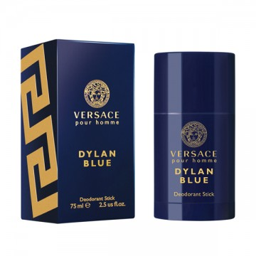 Stick Deodorant Dylan Blue Versace (75 ml)