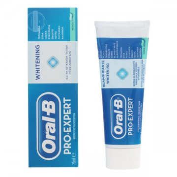 Toothpaste Whitening Pro-expert Oral-B (75 ml)